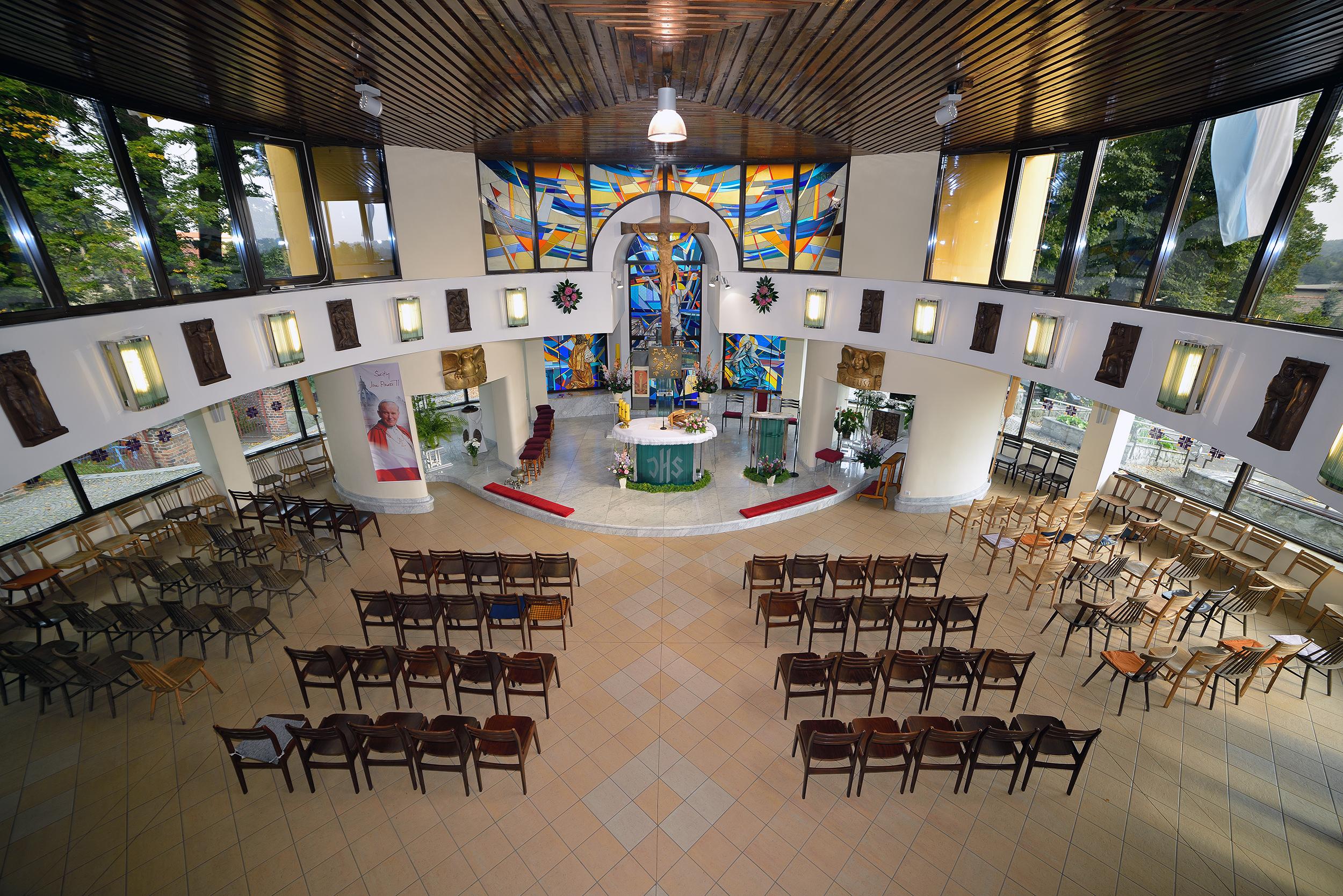 k2 | Parafia Podwyższenia Krzyża Świętego